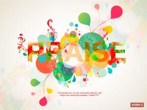 Psalm 57:7