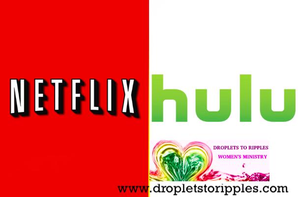 Netflix>Hulu